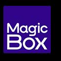 MagicBox digital publishing platform logo