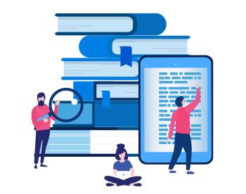 Digital rights management solutions platform