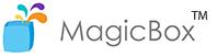 MagicBox Logo