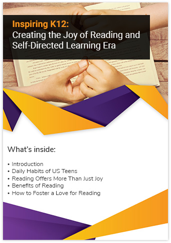 Whitepaper on self-directed learning for K-12 by MagicBox™