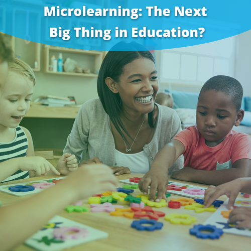 Microlearning: The Next Big Thing in Education?