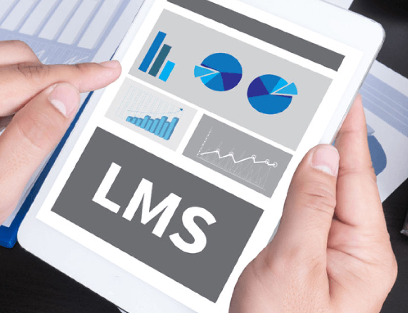 How to Track e-Learning in an LMS