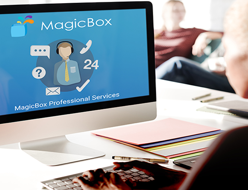 MagicBox's Goal is Happy Customers, Every Time!