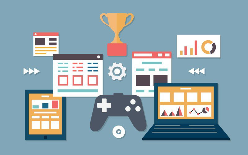 Gamification | The new way of learning