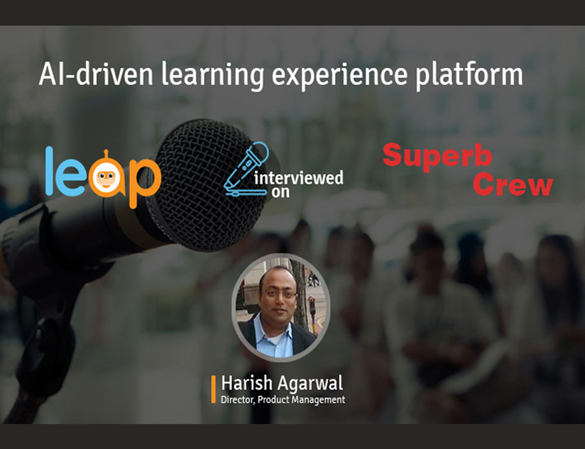 KEA Interviewed on Superbcrew.Com About Its Next-Gen Corporate Training Platform