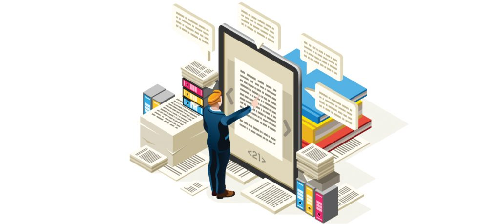 digital publishing challenges