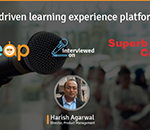 LE-AP Interviewed on Superbcrew.Com About Its Next-Gen Corporate Training Platform