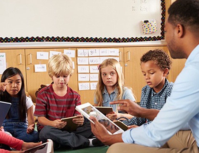 How to Design an Effective E-Learning Strategy for the Classroom?
