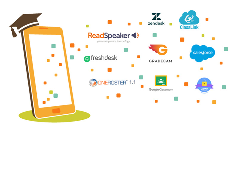 MagicBox™ Technology Integration Partners: Apps to Ease Education Delivery