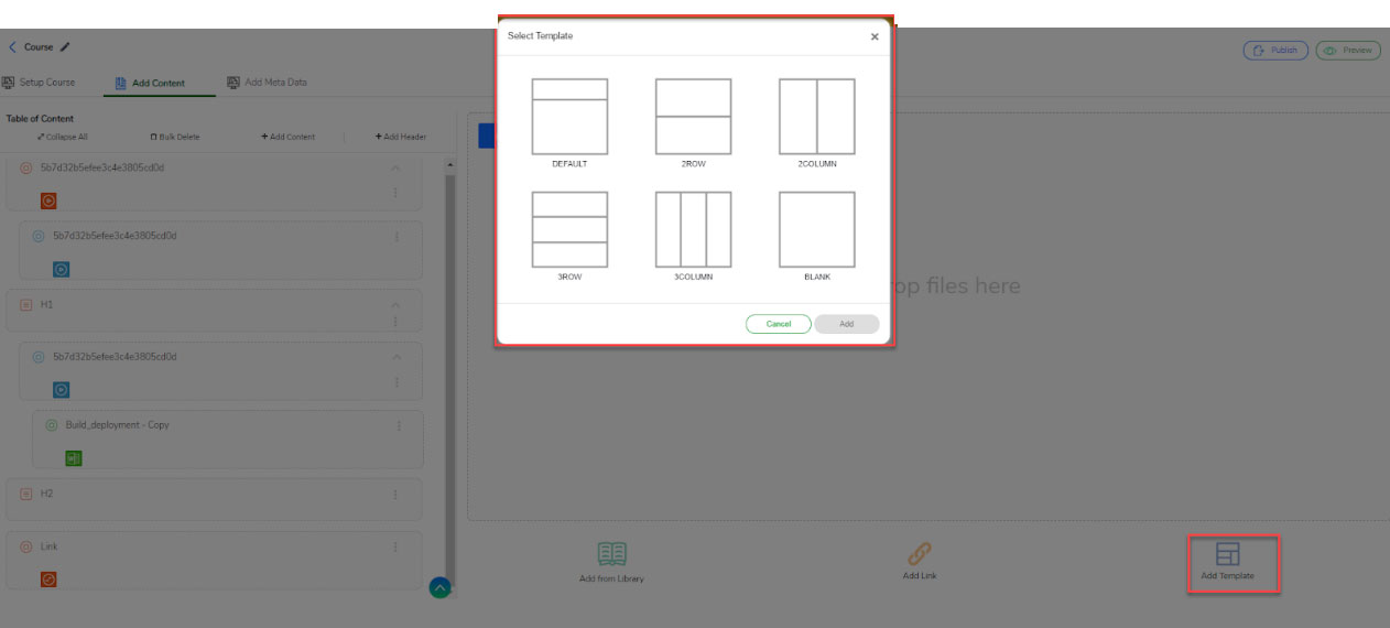 create your own document magicbox