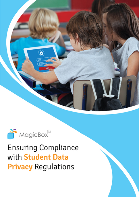 Ensuring Compliance with Student Data Privacy Regulations Whitepaper
