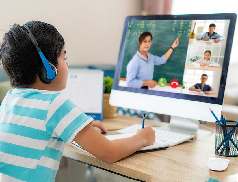 Effective Strategies to improve Learning Outcomes Through Remote Classrooms