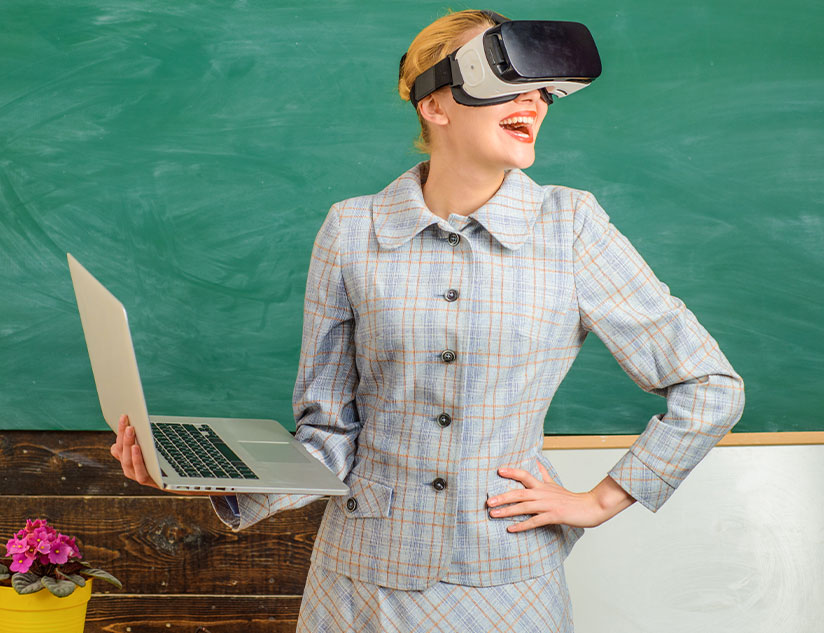 Teacher Training Needs that Stem from the ICT-Led Evolution of the Education Landscape