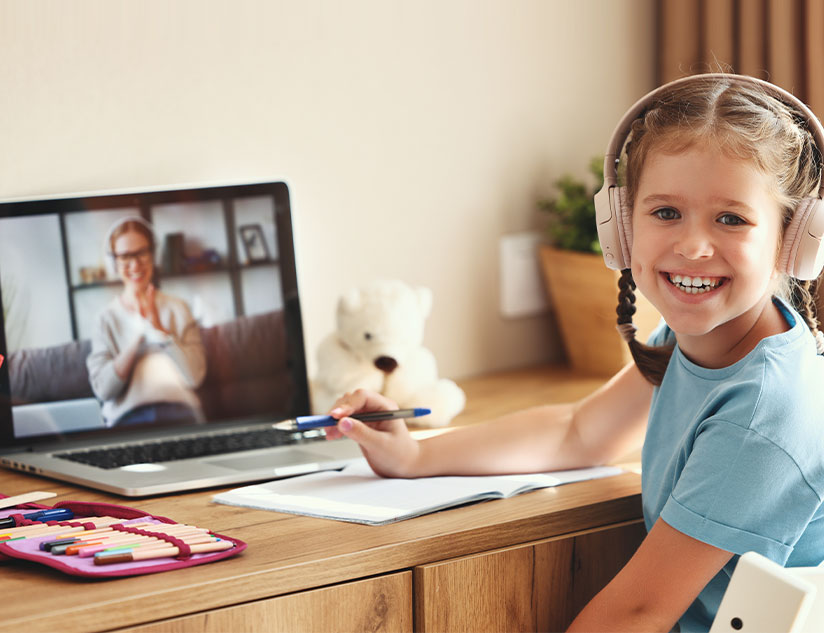 How Technology and Empathy Can Make Remote Learning Accessible for All