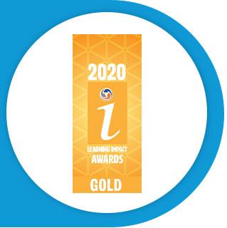 IMS Global Gold Award- MagicBox