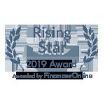 Financesonline Rising Star 2019- MagicBox