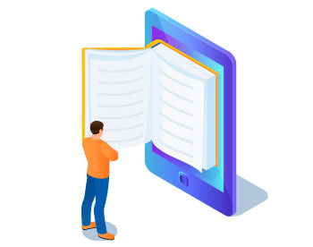 MagicBox ereader for easy content access