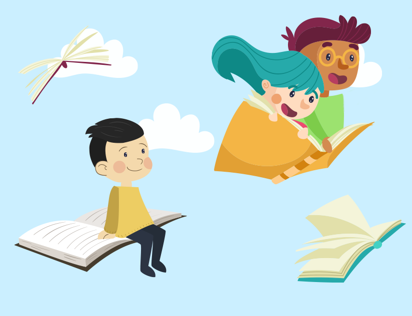 5 Strategies to Promote Summer Reading Among K-12 Students