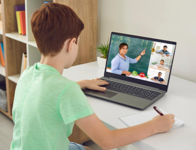 6 Virtual Classroom Tips We Learned from the Pandemic Year