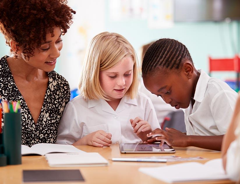 How COVID-19 Has Transformed Education Publishing Methods